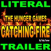Literal Hunger Games: Catching Fire Trailer - Tobuscus & Toby Turner