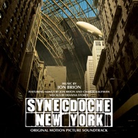 Synecdoche, New York - Official Soundtrack