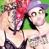 Unzip Me Remixes Part Two cover art