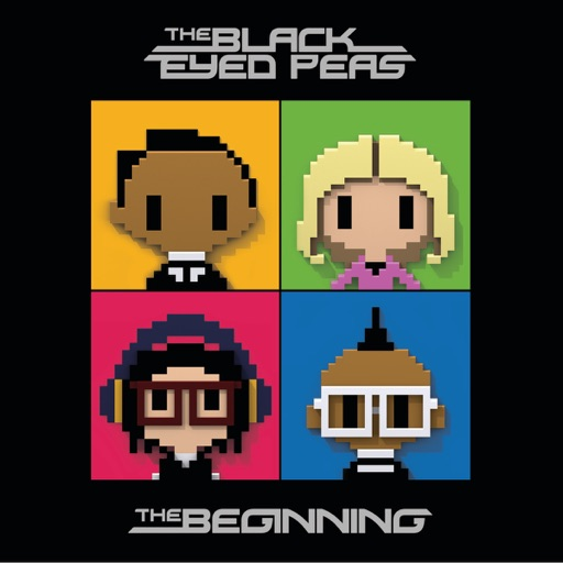 Just Can't Get Enough - The Black Eyed Peas