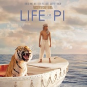 Mychael Danna - Life of Pi (Original Motion Picture Soundtrack) artwork