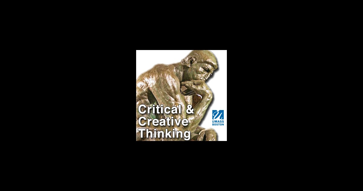 Critical Thinking Podcast