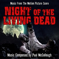Night of the Living Dead (Music from the 1990 Motion Picture Score)