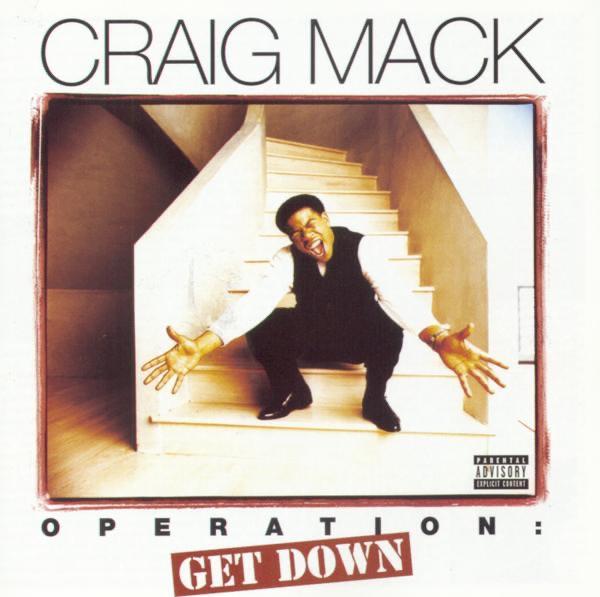 Jockin' My Style - Craig Mack