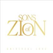 Sons Of Zion - Be My Lady (feat. Pieter Tuhoro & Jah Maoli) artwork