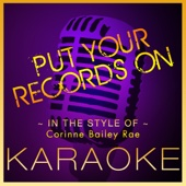 Put Your Records On (Instrumental Version)