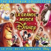 The Platinum Collection: La grande musica Disney - Le più belle canzoni che hanno fatto la storia di Disney