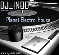 Inod.M pres. Planet Electro-House