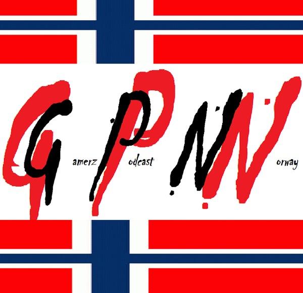 Gamerz Podcast NORWAY
