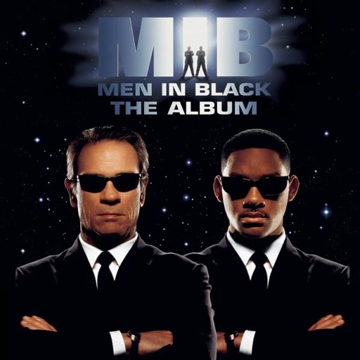 Men In Black - Will Smith