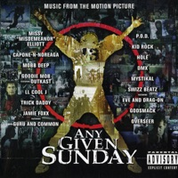Any Given Sunday - Official Soundtrack