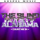 Marching Up To Zion - The Blind Boys of Alabama