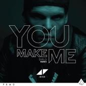 You Make Me (Diplo Remix) - Single cover art
