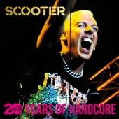 Scooter - 20 Years of Hardcore (Remastered) Grafik