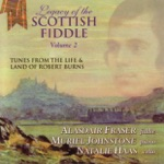 Legacy of the Scottish Fiddle, Vol. 2