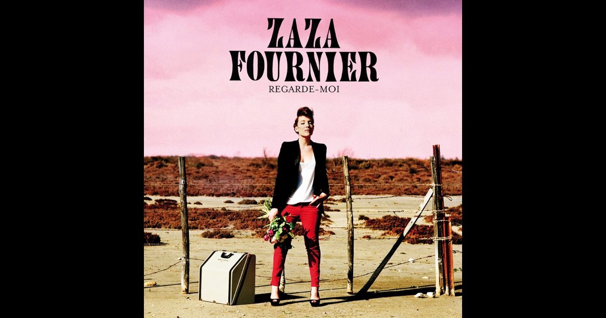 Zaza fournier, zaza fournier comme il est doux - live @ divan du monde, paris - 08/02/2012 hd, video, single, teaser