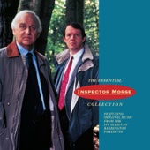 The Essential Inspector Morse Collection (Original Soundtrack from the ITV Series)