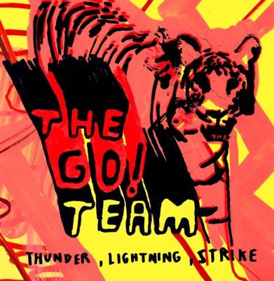 Thunder Lightning Strike