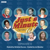 Just a Minute (Series 64, Episode 8) - EP