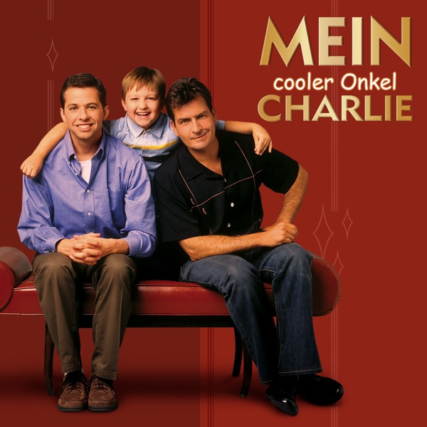 two and a half men staffel 1
