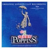 Mary Poppins (Original London Cast Recording)