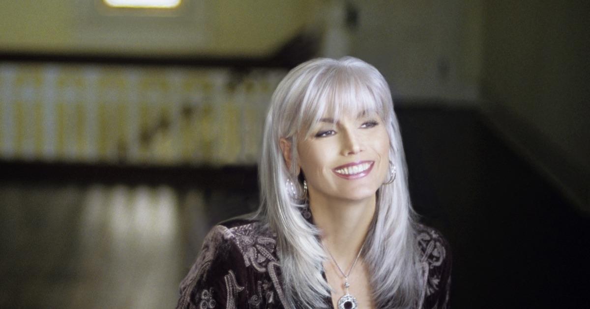 Emmylou Harris on Apple Music Emmylou Harris