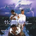 Hook, Line