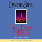 Five Days in Paris (Unabridged)