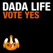 Vote Yes - Single cover art