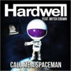Call Me A Spaceman (feat. Mitch Crown) [Radio Edit]