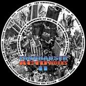 Tannhauser Acid Works II - Single cover art