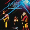 Mott the Hoople: Live (30th Anniversary Edition), Mott the Hoople
