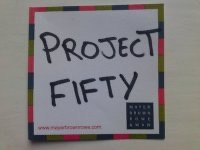 Project Fifty Walks (iPod)