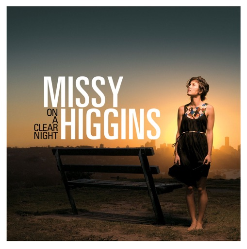 Where I Stood - Missy Higgins