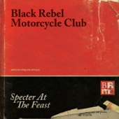 Specter At the Feast (Deluxe Edition) cover art
