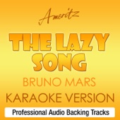 The Lazy Song (Originally Performed By Bruno Mars)