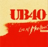 Live At Montreux 2002, UB40