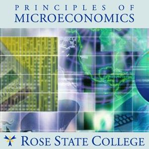principles of microeconomics 4 essay