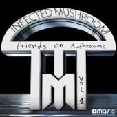 Friends on Mushrooms, Vol. 1 - EP
