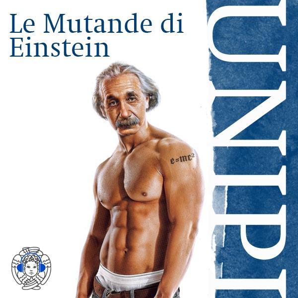 Le Mutande Di Einstein