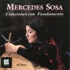 Canciones Con Fundamento, Mercedes Sosa
