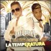 bajar descargar mp3 La Temperatura (feat. Eli Palacios) - Maluma