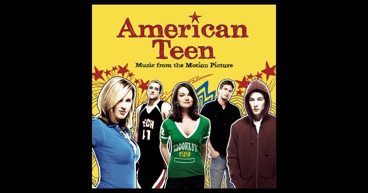 Digital Media Collection American Teen 65