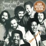 Pochette album : Average White Band & Ben E. King - Benny & Us