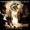 IAM Official Mixtape, DJ Cut Killer & DJ Kheops