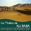 La Música de Ali Ba Ba. Música Ambiental Con Instrumentos Árabes, DJ Donovan