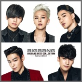 BIGBANG BEST COLLECTION -Korea Edition-