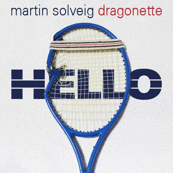Cover art for Hello