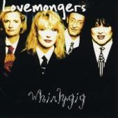 Two Black Lambs - The Lovemongers