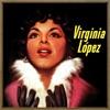 Vintage Puerto Rico No. 15 - LP: Cariñito Azucarado, Virginia Lopez
